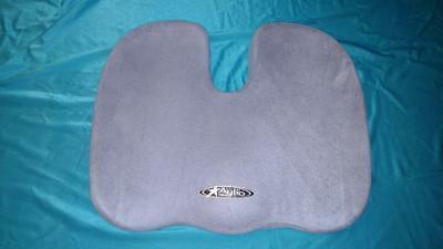 Aylio Coccyx Cushion ~ Back Support ~ Tailbone and Sciatica Pain Relief