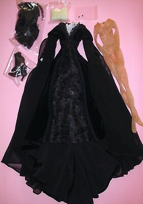 "Tonner Wilde - Bright Moon 18"" Evangeline Ghastly Fashion Doll OUTFIT"