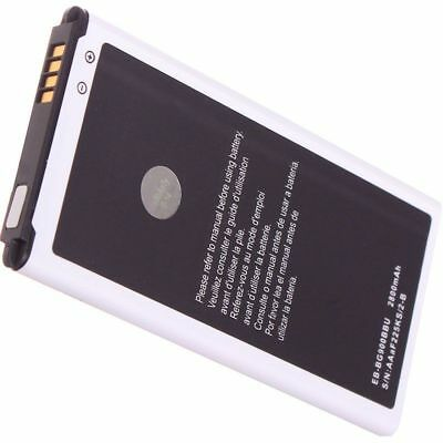 CellularOutfitter Samsung Galaxy S5 2800-3500mAh Replacement Phone Battery