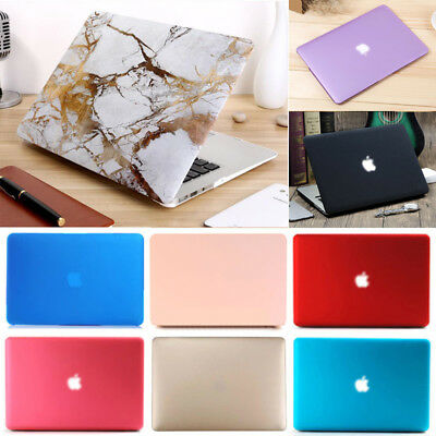 """For Macbook Air Pro Retina 13"""" 13.3"""" Protective Frosted Matte Hard Case Shell"""