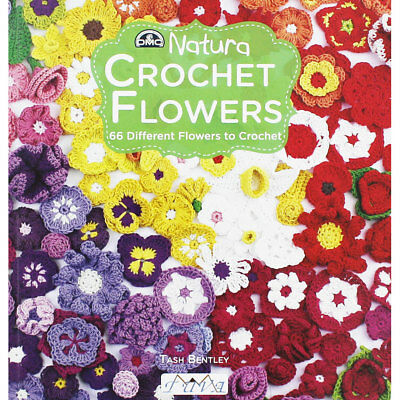 Crochet Flowers by Tash Bentley (Paperback), Non Fiction Books, Brand New