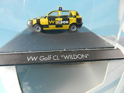 Herpa Private Collection  Vw Golf Iii Fahrschule 1:87