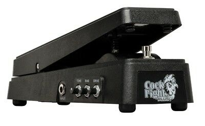 Electro Harmonix Cock Fight Plus - Auto-Wah