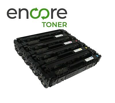 Re-manufacture Canon 045H Set Toner to imageCLASS MF632CDW MF634CDW LBP612CW H-Y