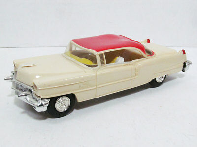 1956 Cadillac Coupe Deville Promo (Friction), graded 9 out of 10.  #21699
