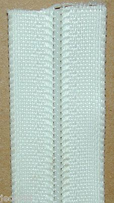 65EY 7/16 Chain; Color 581 Natural; 500 Meter Roll-546yd; Zipper YKK