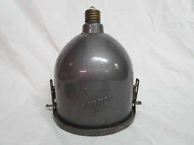 Compco Darkroom Light Can, Chicago Illinois, Great for Pendant Light