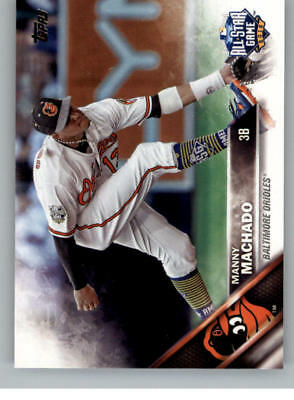 2016 Topps Update Baseball Cards Pick From List Includes Rookies 1 250