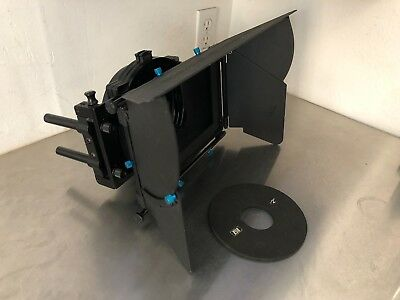 Redrock Micro microMatteBox Matte Box Red Arri Sony #2