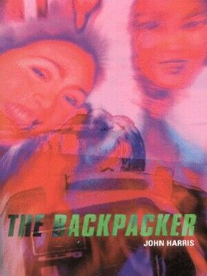 Summersdale travel: The backpacker by John Christopher Harris (Paperback)