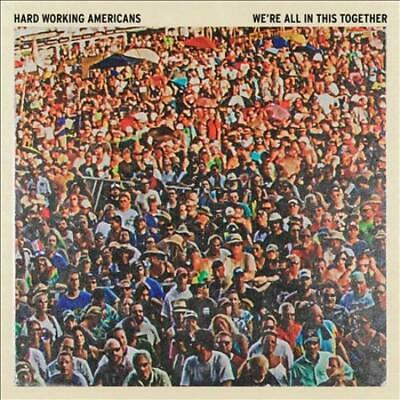 We're All In This Together * New Vinyl