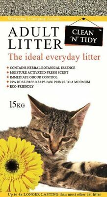 Clean N Tidy Everyday Cat Litter
