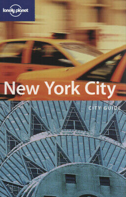 Lonely Planet city guide: New York city by Beth Greenfield|Robert Reid|Conner