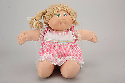 Cabbage-Patch-Kids Puppe Nr 29 Amsterdam
