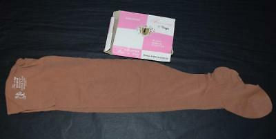 Vintage Kolotex Seamless Stretch Stockings 40 Denier, Size 9½ to 10, Clings *New
