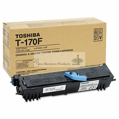 Genuine Toshiba e-Studio 170F Toner Cartridge ZT-170F