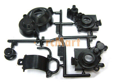 Tamiya GB-01 Steering Set TamTech Gear 2WD 1:12 RC Cars EP Buggy Off Road #40119