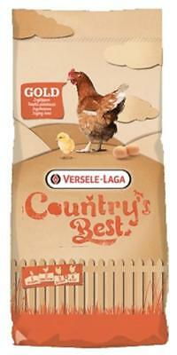 Versele Laga Countrys Best GOLD 4 Mash 20kg