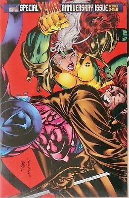X-Men Special Anniversary Issue