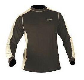 FOX Therma Fit Underwear Long Sleeve Top XL CPR077 neu OVP ANGEBOT