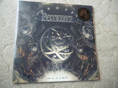Pestilence-Hadeon,VINYL,Death,Dying Fetus,Suffocation,Morbid Angel,Nile