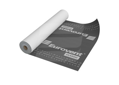 """A1 Quality Underlay sheet """"Α-protect"""" 75m²²/underlay sheet Membrane,Formliner"""