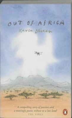 Out of Africa - Tania Blixen - 9780241951439