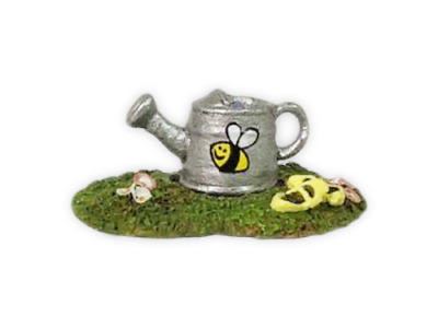 Wee Forest Folk LSB Watering Can - Bee  Event Special