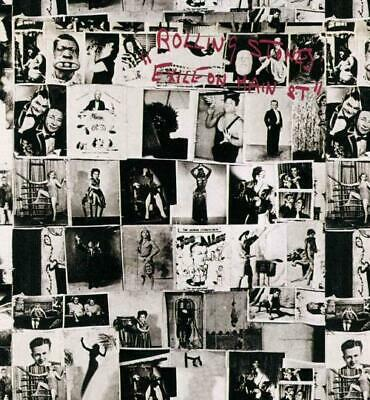 The Rolling Stones - Exile On Main Street New Vinyl Record