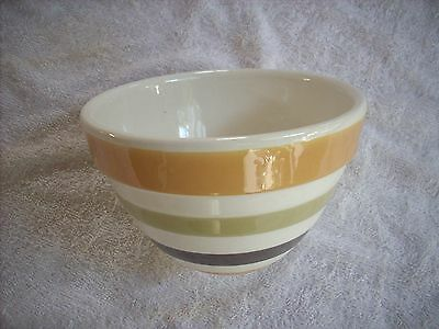 13.3 Cm Mixing Bowl Made In New Zealand