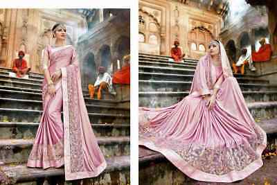 Indian-Bollywood-New-Designer-Saree-Wedding-Party-wear-Pakistani-Lehenga-Sari