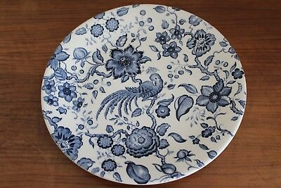Assiette En Porcelaine Villeroy & Boch Paradiso Made In Germany