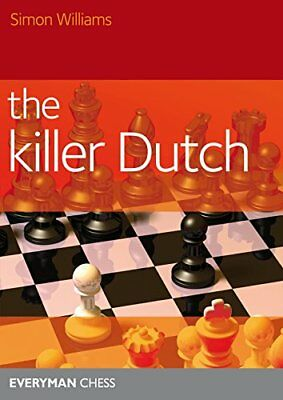 The Killer Dutch-Simon Williams