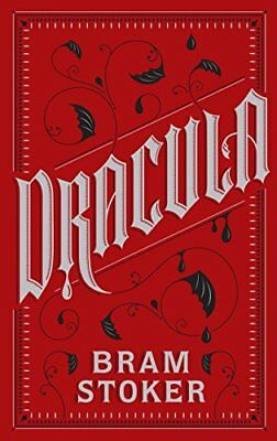 Dracula (Barnes & Noble Collectible Edition) by Bram Stoker (Paperback, 2015)