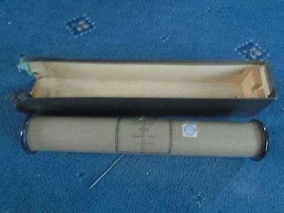 vintage pianola music roll - sixty five note Valerie Valse Lionel H Cox
