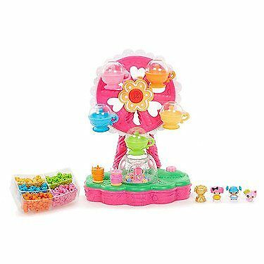 Lalaloopsy Tinies Jewelry Maker Playset pink 0