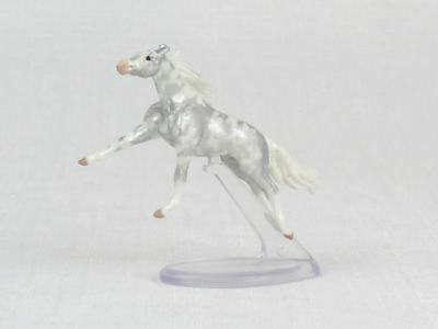 BREYER Mini Whinnies SURPRISE Blind Bag MYSTERY Horse STERLING Silver Dapple