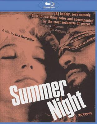 Summer Night New Blu-Ray Disc
