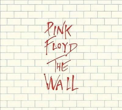 Pink Floyd - The Wall New Cd
