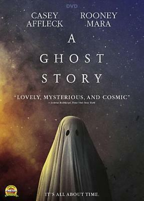 A Ghost Story New Dvd