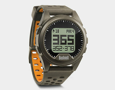Bushnell NEO ION GPS Watch Preloaded with 35,000+ Courses - Warranty - NO FEES