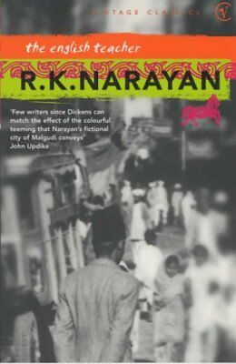 The English Teacher (Vintage Classics),R K Narayan