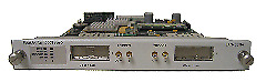 Spirent LAN-3311A 1000Base-T Ethernet, GBIC, 2port Terametrics