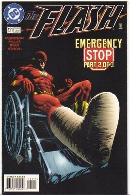 The Flash #131 VFN (1997) DC Comics