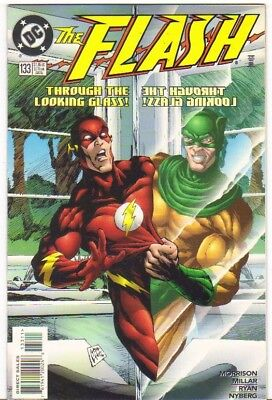 The Flash #133 VFN (1998) DC Comics