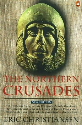 The Northern Crusades, Eric Christiansen