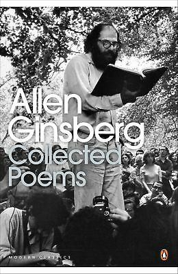 Collected Poems 1947-1997, Allen Ginsberg