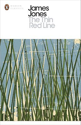 The Thin Red Line, Jones, James