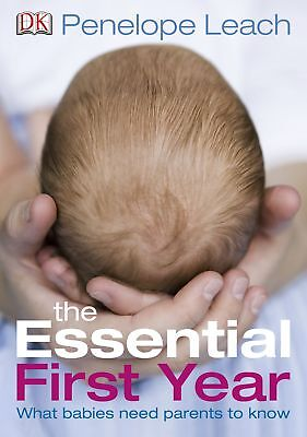The Essential First Year, Leach, Penelope