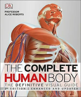 The Complete Human Body, ,